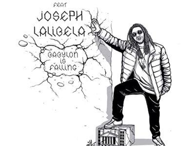 OBF & Joseph Lalibela