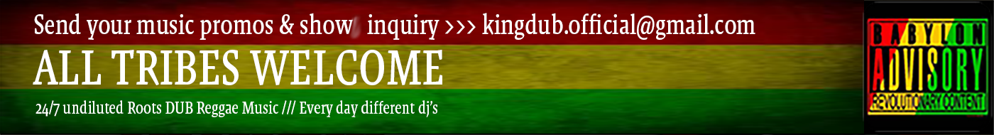 kingdub 1000 banner