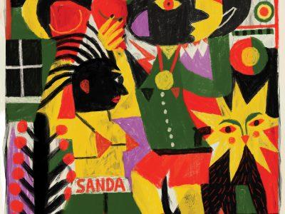 Sanda – African / Lockdown